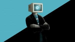 Человек компьютер