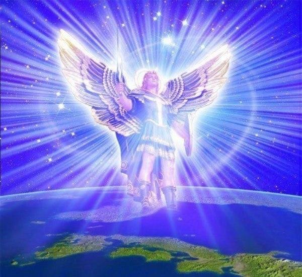 Крылья ангела 1